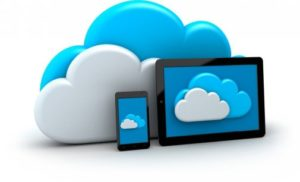 The Convenience of Online Storage of Information