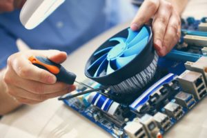 Small Business Computer Support - How to Select the Right Maintenance Support Provider