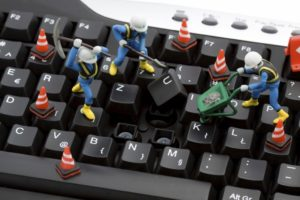 Important Criteria in Selection of Computer Repair and Service Provider