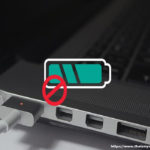 Do You Need to Fully Discharge Your Laptop Batteries Before Recharging