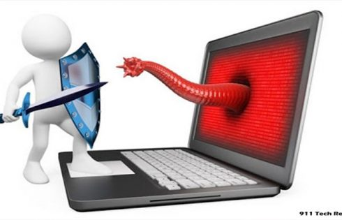 Basic Knowledge of Computer Virus Removal