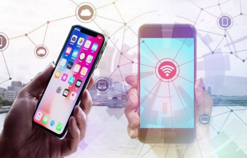 Advancement in Mobile Technology - An Overview