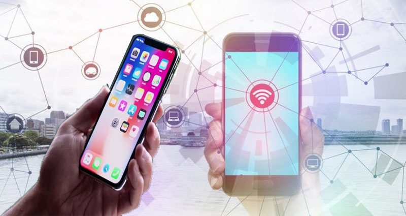 Advancement in Mobile Technology – An Overview