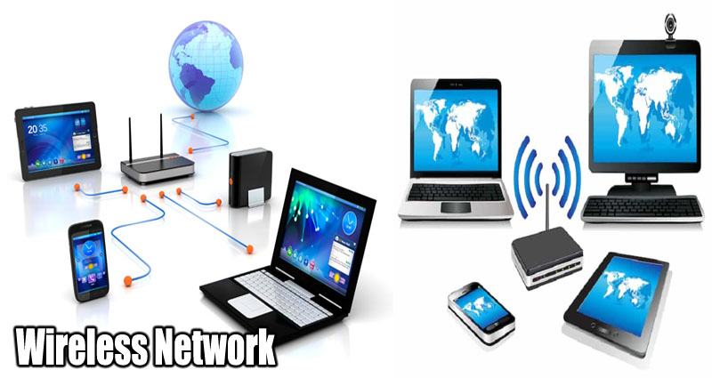 Wireless Network Installation and Configuration